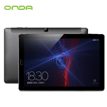 Original Onda V10 Pro Phoenix OS + Android 6.0 Dual OS Tablet PC 10.1 inch IPS 2560x1600 MTK MT8173 Quad Core 4GB RAM 64GB ROM