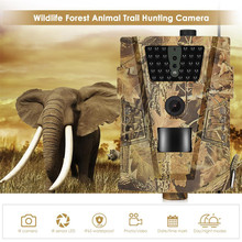 HT-001B Trail camera 850nm Infared leds Night Vision hunting Surveillance animal scout suntek wildlife photo traps