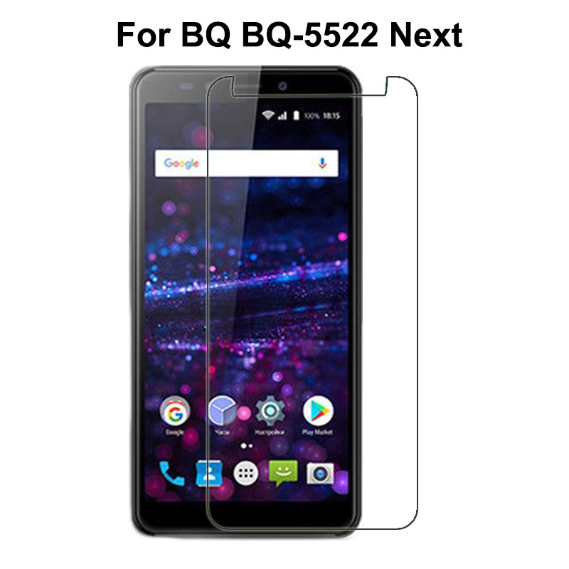 Tempered Glass for BQ BQ-5522 Next 5522 smartphone cases Screen Protector Film Protective Screen Cover on BQ 5522 NextTempered Glass for BQ BQ-5522 Next 5522 smartphone cases Screen Protector Film Protective Screen Cover on BQ 5522 Next