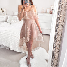 2019 sexy woman dress womans clothing strapless backless lace fashion ladies female dresses holiday