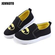 2019 Sports Shoes Kids Shoes Exclusive Super Heroes Batman D