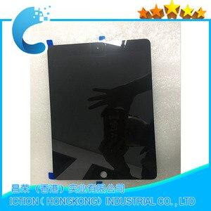 Новинка, черный и белый ЖК-дисплей 9,7 дюйма в сборе, зеркальный дисплей A1673, A1674, A1675, ЖК-дисплей с сенсорным экраном в сборе