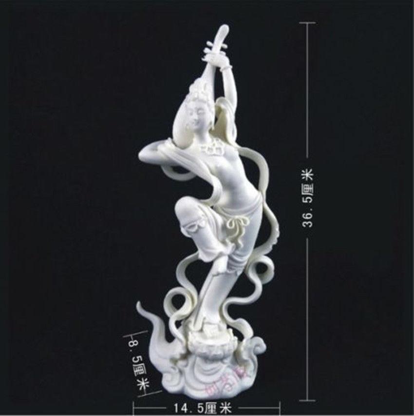 Achetez en gros ange en porcelaine en ligne des for Arts martiaux chinois liste