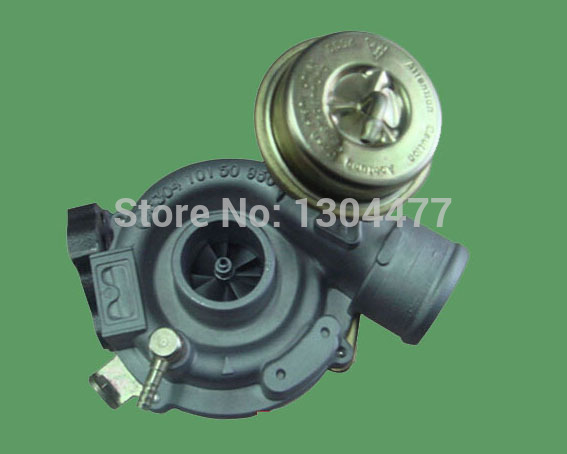 K04 53049880025+53049880026 Turbo Turbocharger For AUDI RS4 Engine:ASJ AZR 2.7L with gaskets