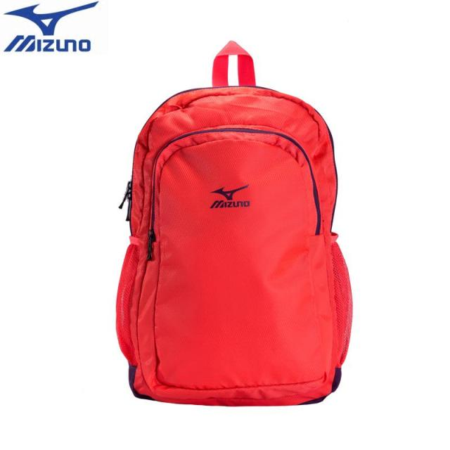 New arrival MIZUNO Multifunctional Outdoor Lightweight Backpack Men Women  Jogging Travel Bags 25L Sports Bag 33GD7004 04f8b28566b75