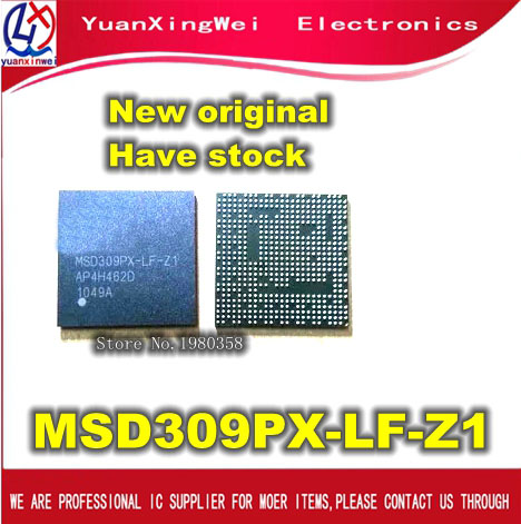 Free shipping 2pcs MSD309PX-LF-Z1 1pcs/Lot 100% NEW and ORIGINALFree shipping 2pcs MSD309PX-LF-Z1 1pcs/Lot 100% NEW and ORIGINAL