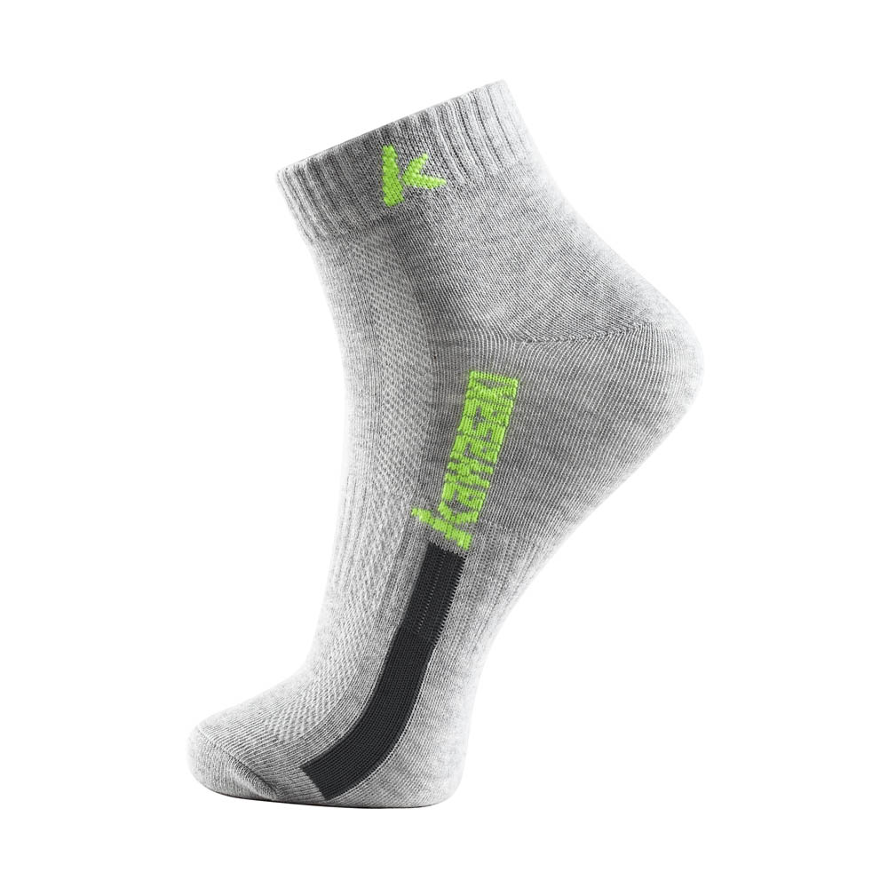 Kawasaki Branded Men's Running Socks Breathable Cotton Sport Socks Cycling Professional Male Socks 7