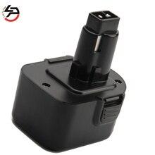 цены Laipuduo 12V Ni-MH 3.0 Ah Replacement Power Tool Battery for Dewalt :DE9074/DC9071/ DE9037/DE9071/ DE9074/DE9075/ DW9071/DW9072