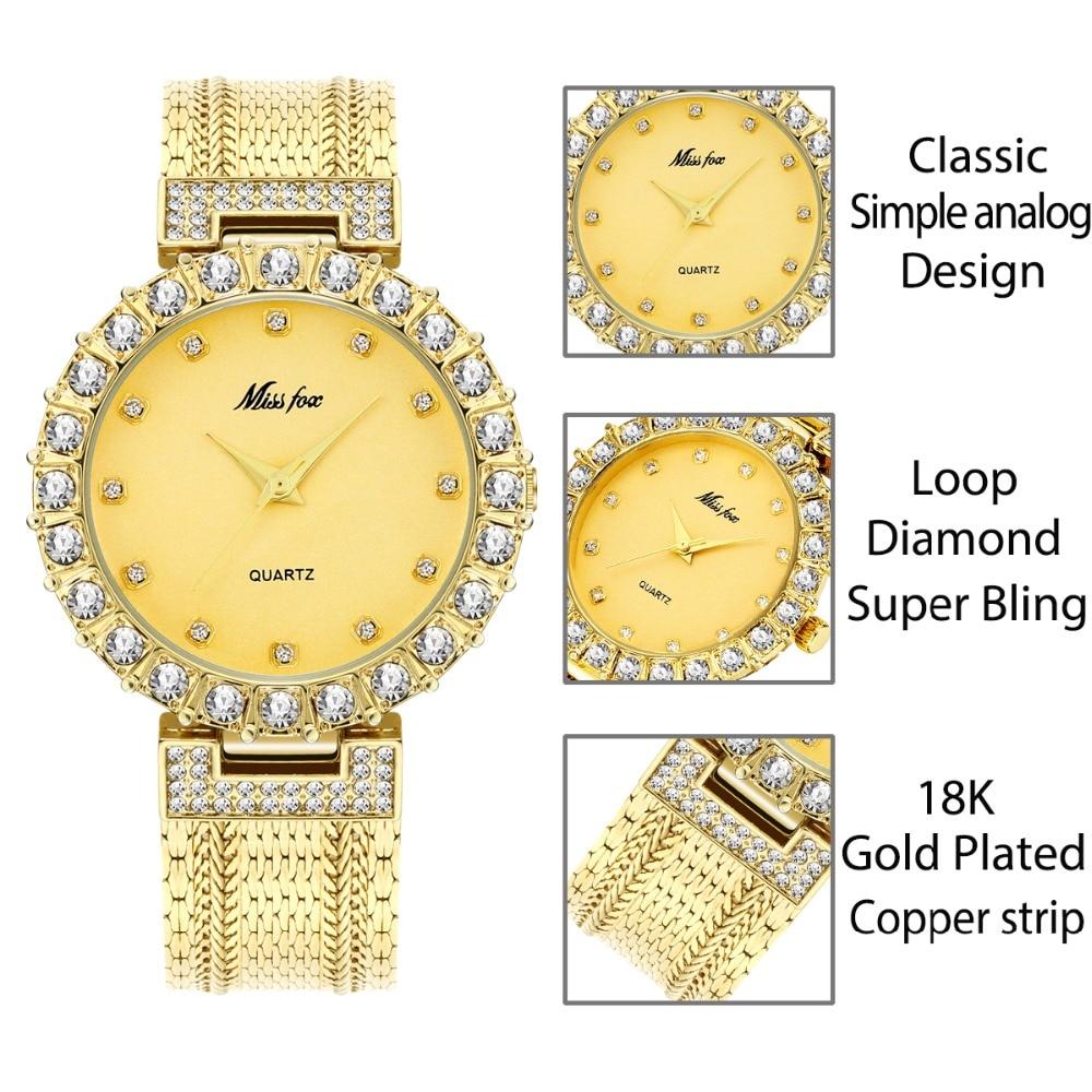 Women Watches Luxury Brand Watch Bracelet Waterproof Dropshipping 2019 Diamond Ladies Wrist Watches For Women Quartz Clock Hours 1