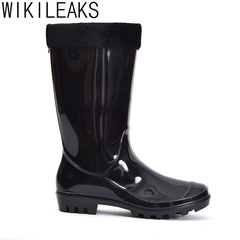 Popular High Quality Rain Boots-Buy Cheap High Quality Rain Boots ...