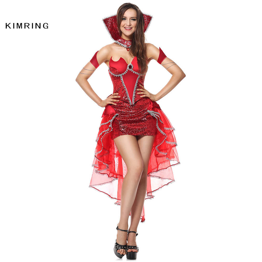 Online Buy Wholesale red fancy dress from China red fancy dress ...