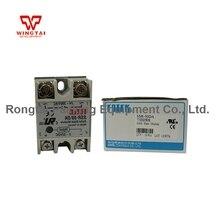 FOTEK Relay Module SSR-50DA Solid State Relay ssr 40va new and original fotek solid state relay ssr 40a
