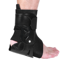 Adjustable Sports Ankle Protect Compression Ankle Brace Support Stabilizer