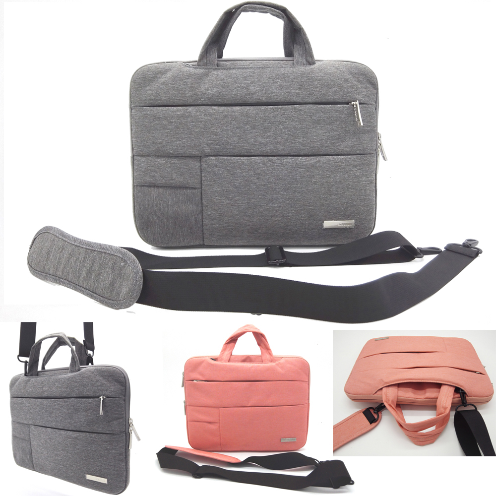 Men Felt Portable handbag Laptop case/Sleeve pro 13 air 11 13 retina 13 protector for apple mac macbook notebook bag