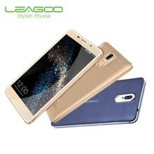 LEAGOO M8 Pro MT6737 Quad Core 4G Mobile PhoneS 5.7″HD IPS Celllphone 16G ROM 2G RAM Dual Back Camera 13MP  Fingerprint