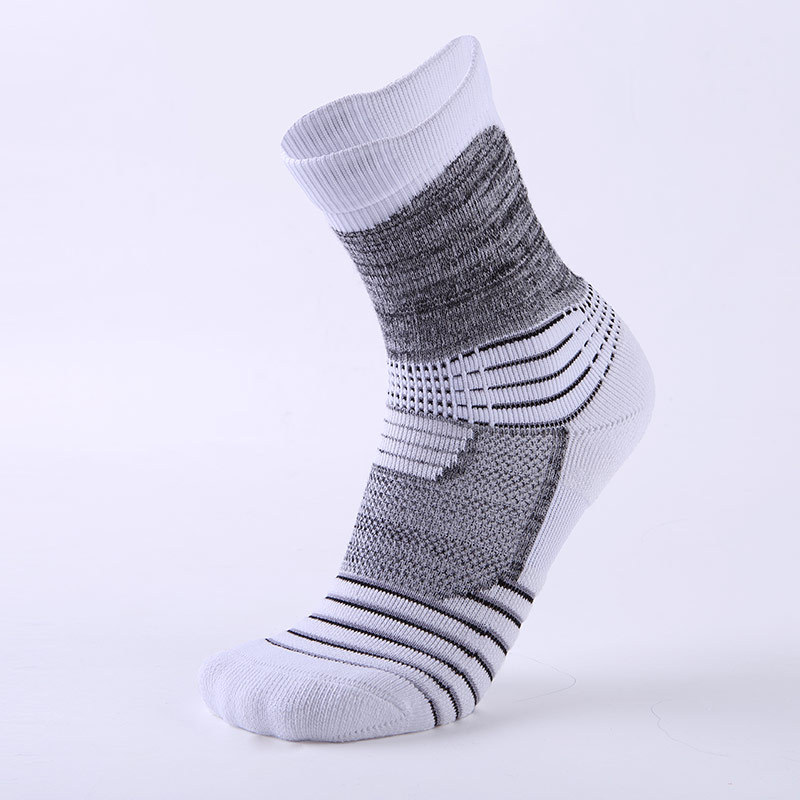 Basketball Socks Thick Durable Stody Running Socks Winter Chaussette Velo Marque Pilates Socks Football Ski Trusox