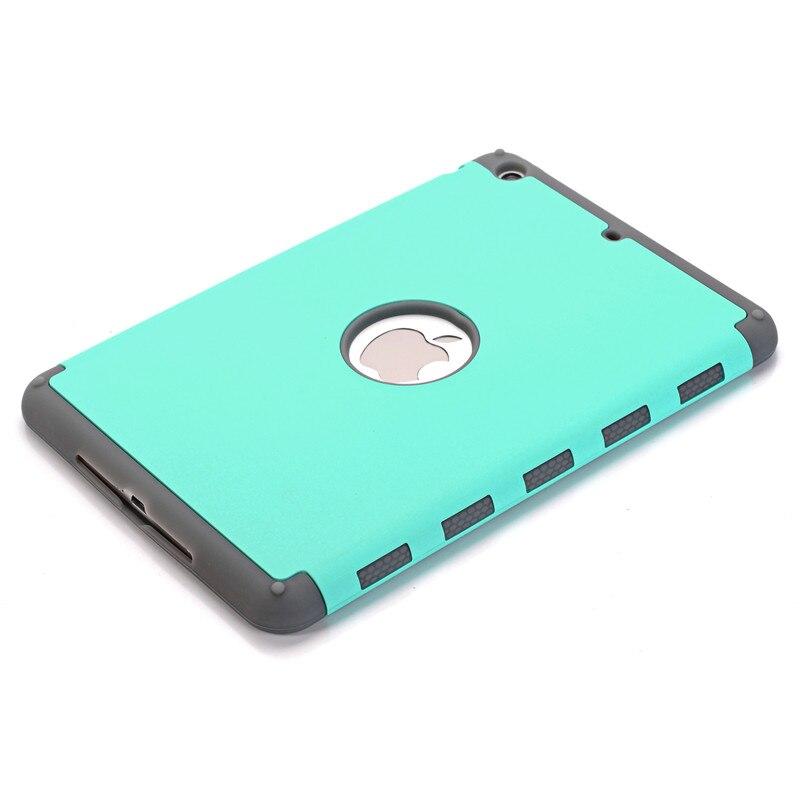 Coque iPad Mini қақпағының Case 2016 үшін Colorful - Планшеттік керек-жарақтар - фото 5