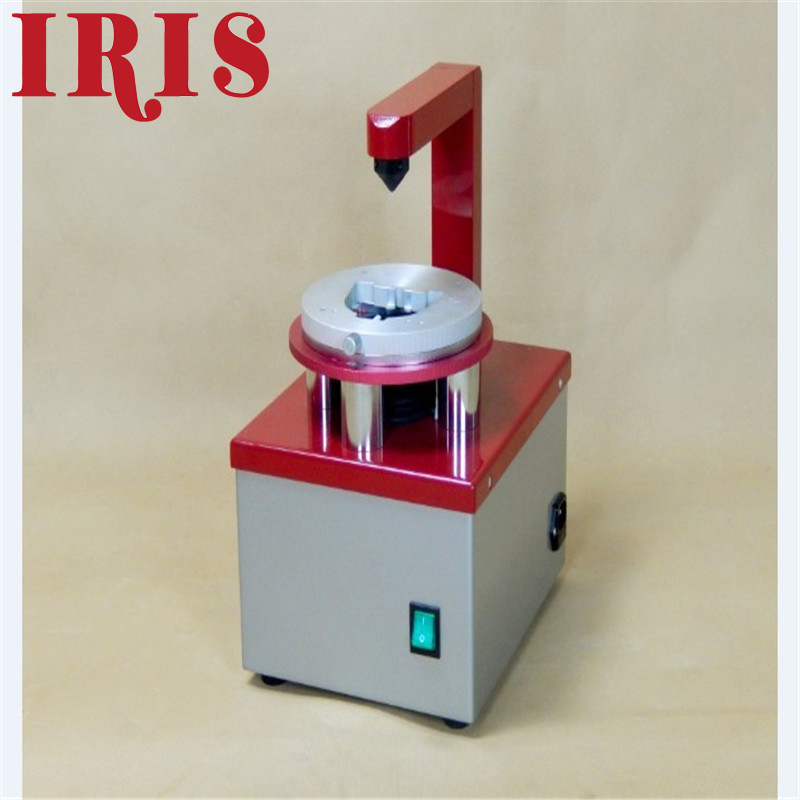 CE certificated AX-88A new Silent Plastic board dental laser pin hole drilling machine for teeth model making dental machine недорого