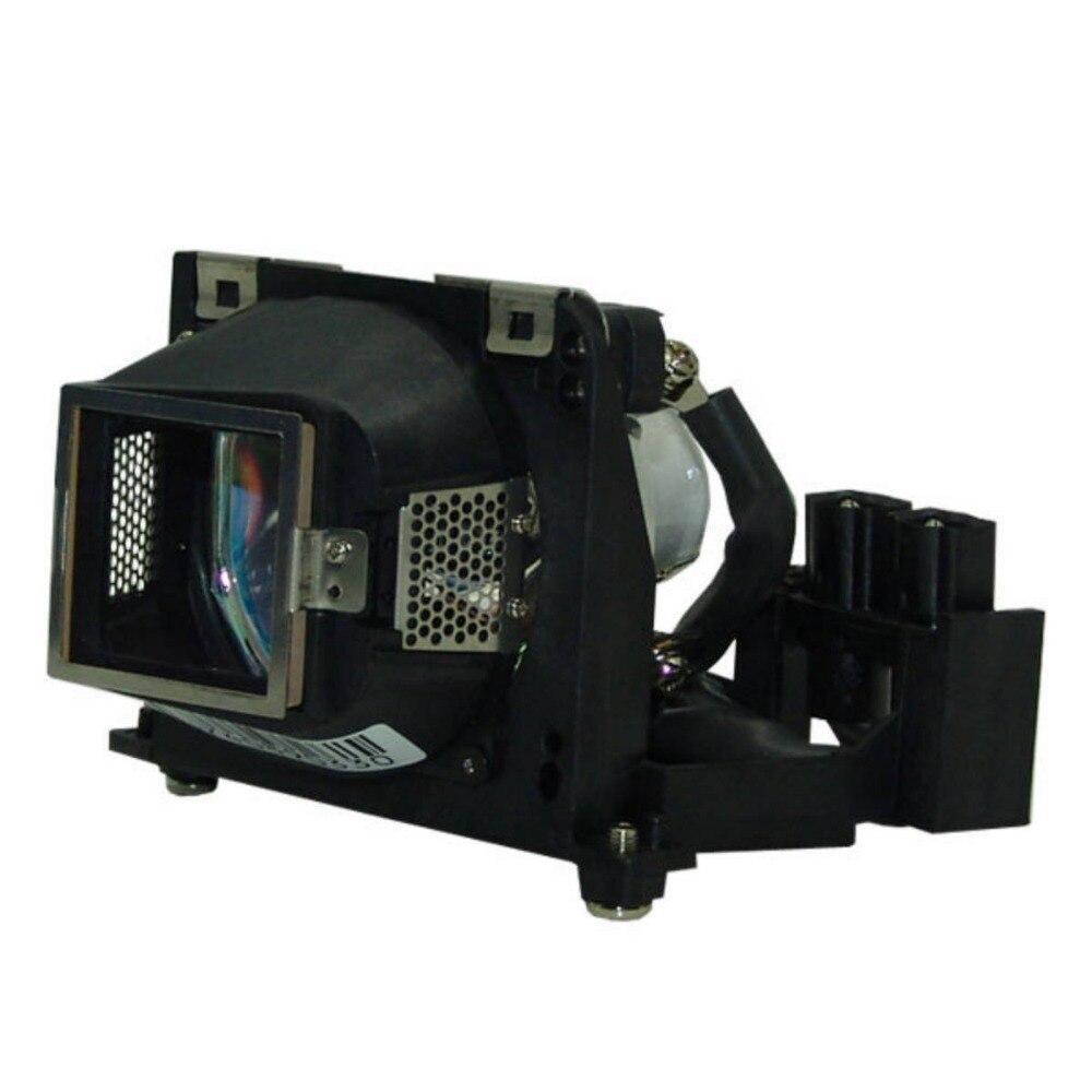 все цены на Projector Lamp Bulb 725-10092 310-7522 0WF137 for DELL 1200MP 1201MP with housing онлайн