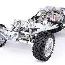 Все металлические ROVAN 1:5 BAJA 5B с мощным 30.5CC 2-х тактный двигатель