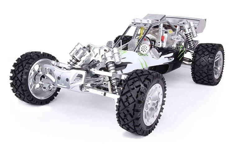 1:5 RC car Rovan baja New style baja 305ss All Alloy