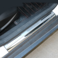 Stainless Steel Door Sill Scuff Plate Trim for Ford Focus 3 2 Hatchback Sedan 2006 2008 2009 2010 2011 2012 2013