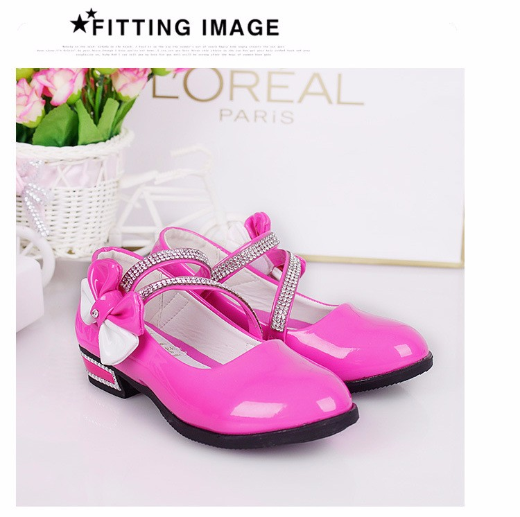 x9 well girls shoes