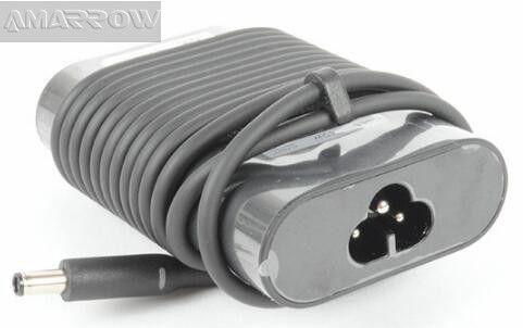Оригинальные 90 Вт Тонкий адаптер для ноутбука Зарядное устройство для Dell xps13 9343 9350 Ins14v-456 V3400 V3450 13R 14R 14 В 19,5 В 4.62A