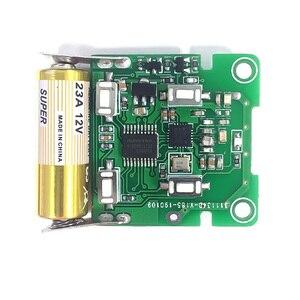 Image 5 - Hot Automatische Klonen Afstandsbediening Kopieer Duplicator 315/433/868MHZ Multifrequency Voor Garage Poort Deur