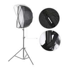Godox 120cm / 47.2in Portable Octagon Softbox Umbrella
