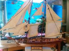 Model Sailboats Promotion-Shop for Promotional Model