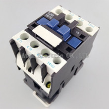 CJX2-1810 contactor Motor Starter Relay AC220V 380V 24V 36V 48V 110V Voltage