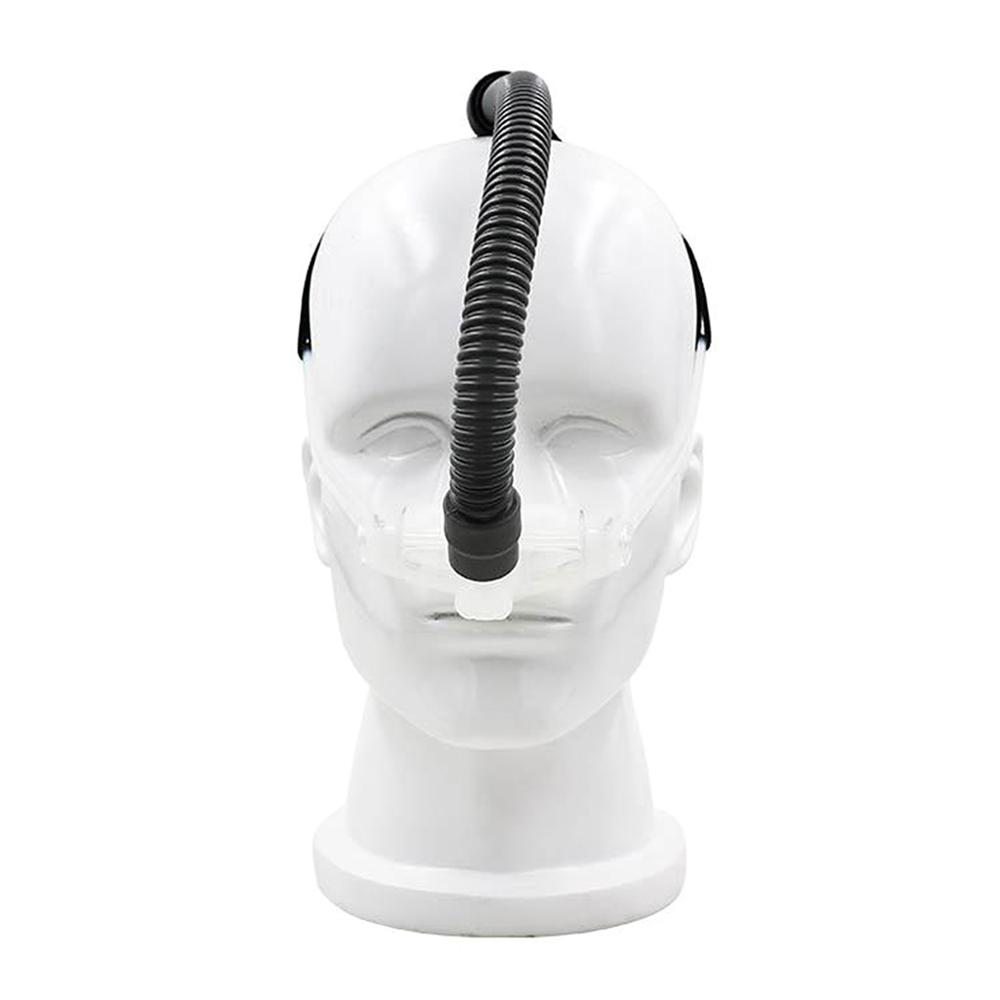 Respirateur de ronflement dinterface de masque Nasal de CPAP de Pro BMC-PM avec le couvre-chef de courroieRespirateur de ronflement dinterface de masque Nasal de CPAP de Pro BMC-PM avec le couvre-chef de courroie