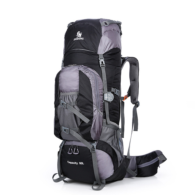 Grande capacité sac à dos extérieur voyage escalade sac à dos randonnée Sport sac Camping sac à dos grande capacité montagne sac à dos