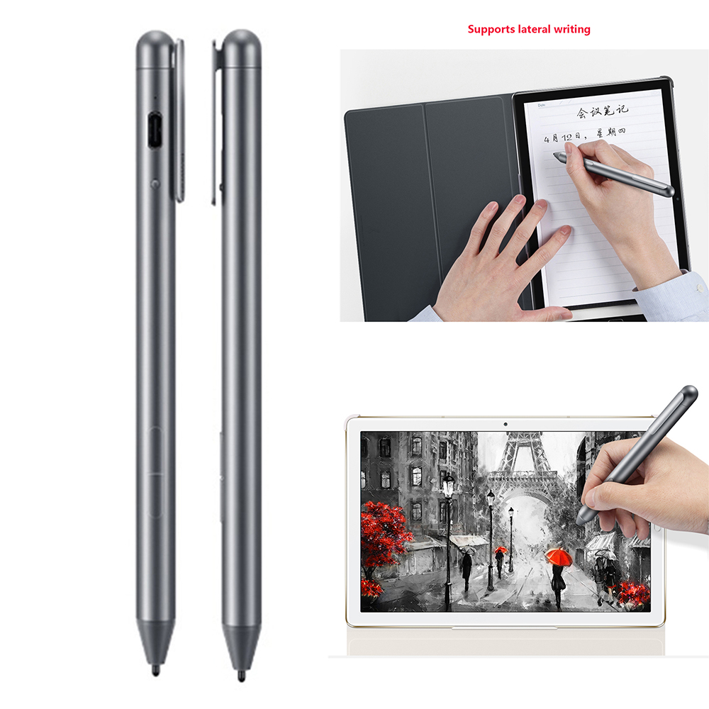 Active Stylus Pen for Huawei Mediapad M5 Pro 10 8 4096 Levels Capacitive Touch Screen Pen