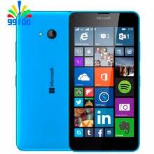 Original Nokia Lumia 640/640XL Windows Phone  screen single/dual sim Quad Core 1GB RAM+ 8G ROM 8.0MP  Unlocked 4G LTE