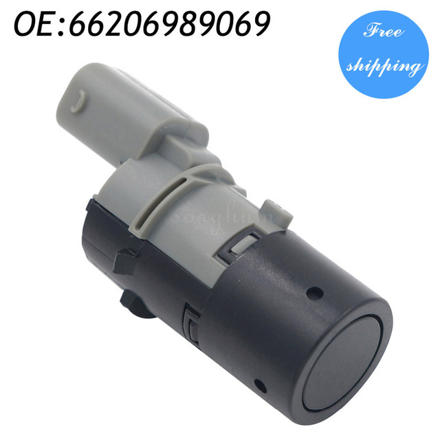 66206989069 PDC Backup Parking Sensor For BMW E39 E46 E53 E60 E61 E63 X5 66 206 989 069 / 66216911838