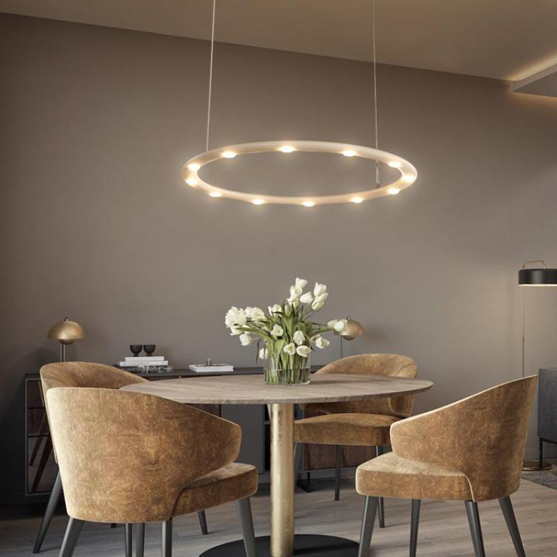 Modern Led Office Lighting Led Pendant Lights For Kitchen