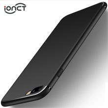 iONCT Luxury Back Soft Silicon case For iphone 6