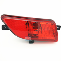 great wall haval H3 fog lamp rear lamp used for H3