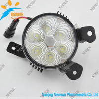 Factory Supply Led Fog Light Assembly For BUICK REGAL CHEVROLET LOVA 16W Super Bright Auto Led