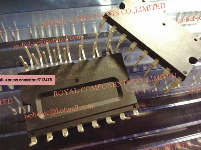Image 3 - IKCM15F60GA NEWnpn phototransistornpn switchnpn silicon power transistor -
