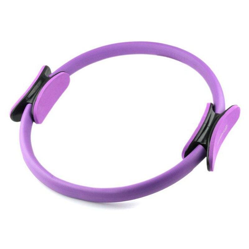 Adelgazante producto cuidado de la salud Pilato anillo mágico Fitness círculo Yoga anillo aumento del pecho cuidado de la belleza moldeador de cintura delgada