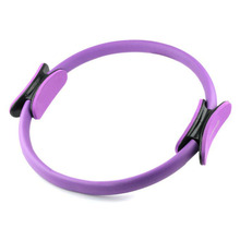 Slimming Product Health Care Pilate Ring MAGIC Fitness Circle Yoga Ring Breast Enlargement Beauty Care Thin Waist Shaping