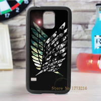 Japanese Anime Attack On Titan Cool Fashion Cover Case For Samsung Galaxy S3 S4 S5 S6