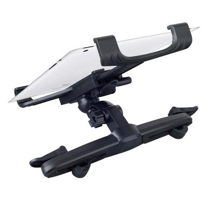 HIGH QUALITY Universal Car Seat Headrest Mount Holder For iPad 1/2/3/4 Air Tablet Galaxy