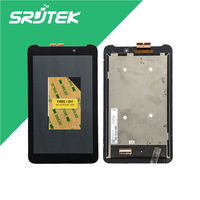Hot Sale 7 For Asus ME70CX K01A Touch Screen Digitizer Glass With LCD Display Monitor Assembly