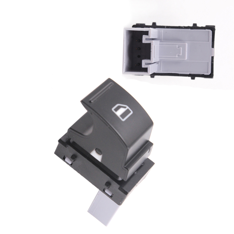 Hot Sell For SKODA Fabia 2 Octavia 1Z3 Roomster 5J Superb 3T5 Electric Power 5J0 959 855/5J0959855 Window Control Switch Button