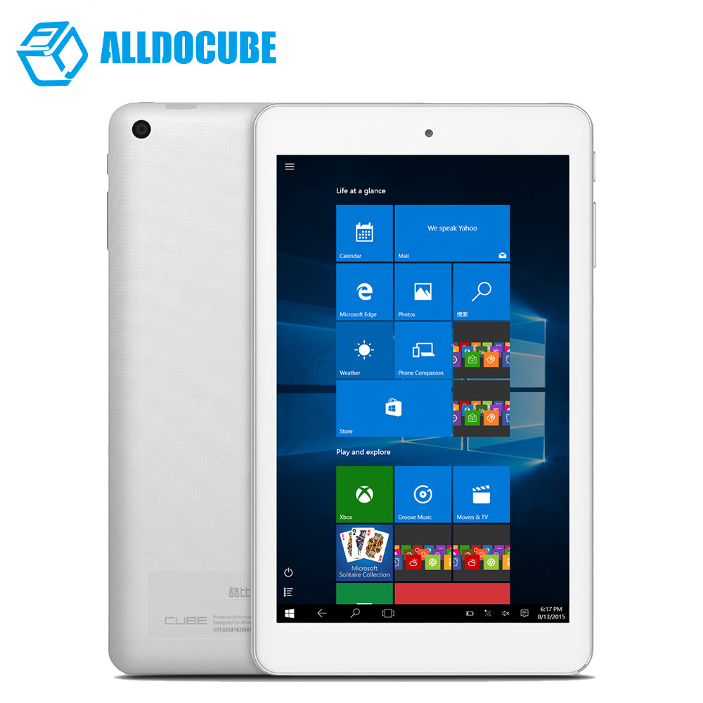 Cube iWork 8 Air 8 Inch Tablet PC Intel Cherry Trail Quad Core Windows 10+Android 5.1 2+32G 1920*1200 IPS Tablet HDMI OTG WIFI free shipping 3g tablet pc windows 8 1 tablet pc 10 1inch multi touch tablet quad core g sensor laptop intel cpu tablet pc