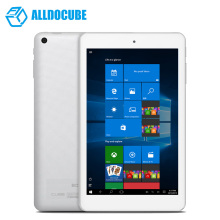 Cube iWork 8 Aire 8 Pulgadas Tablet PC Intel Trail Cereza Quad Core de Windows 10 + Android 5.1 2 + 32G 1920*1200 IPS de la Tableta HDMI OTG WIFI